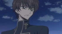 Return of Suzaku