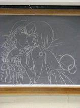 yuri-chalk-21-girl-friends
