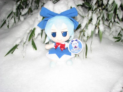 cirno-plushie-in-snow-04