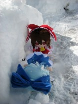 cirno-plushie-in-snow-11