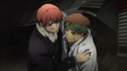 Angel Beats 09-2