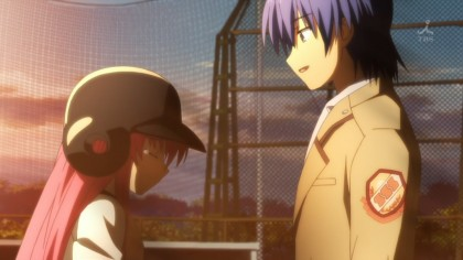 Angel Beats 10-7