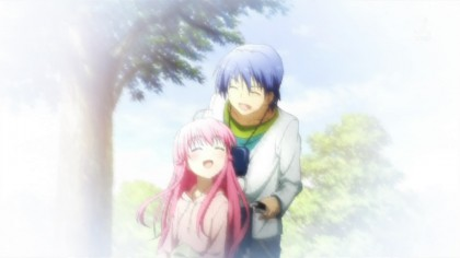Angel Beats 10-8