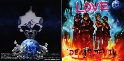 death-devil-love