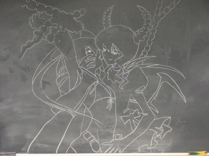 yuri-chalk-51-black-rock-shooter