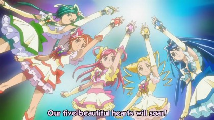 yes-precure-5
